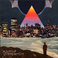 Autumn Of Communion 3.5 - Autumn Of Communion